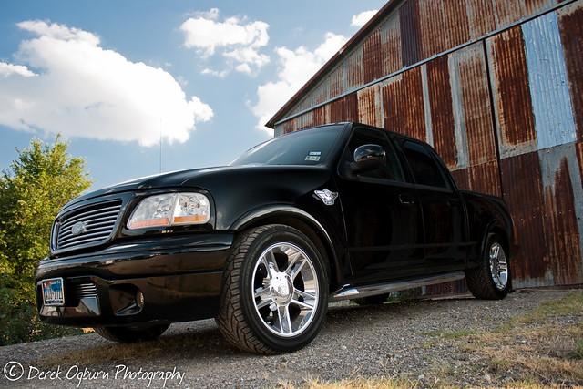 ford texas fast f150 american harleydavidson trucks fortworth supercharged lightningrodder
