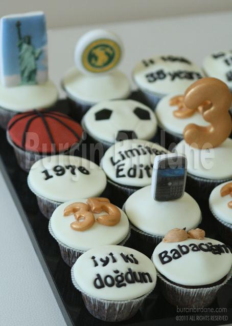 35 yas cupcake 3