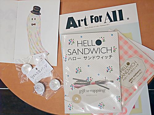 the tokyo art book fair 5