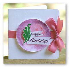 Birthday Gift Tag (peacefulkatie) Tags: heroarts findjoy cl497 sweetthreadsthankyou cl511 july2011b