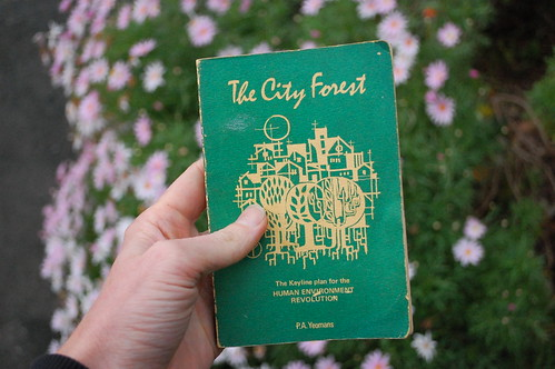The City Forest - by Yeomans