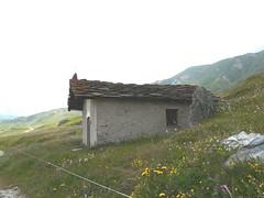 Petite champelle sur le chemin du retour - Mt Cenis 040