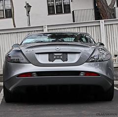 722! (DLMphotos) Tags: california black slr car mercedes benz crazy fast f1 ferrari mclaren porsche enzo carmel week series lm bugatti loud rare sl65 veyron f40 f50 722 gt3rs dlmphotos