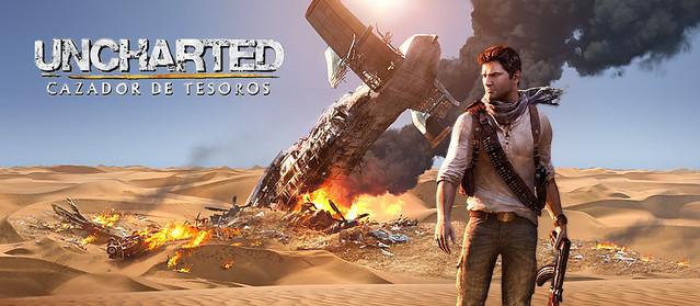 Uncharted3_Spotlight_cazador_tesoros