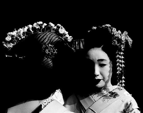 Elisabeth Fried, Shizukana