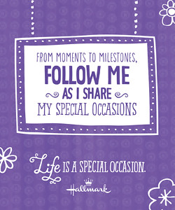 Hallmark: Life is a Special Occasion