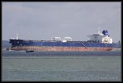 Liteyny Prospect (leightonian) Tags: uk island boat ship unitedkingdom isleofwight solent gb isle cowes tanker wight iow