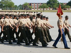 USMC Parris Island Graduates