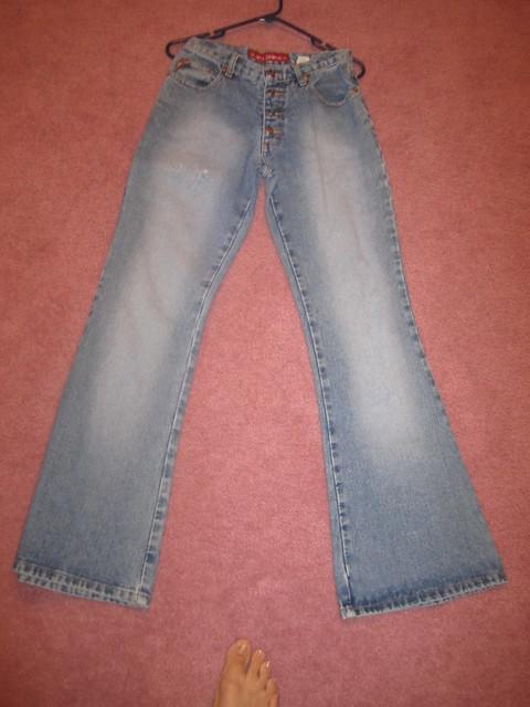 dfx jeans
