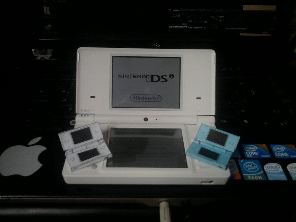 The World's newest photos of dsi and lite - Flickr Hive Mind