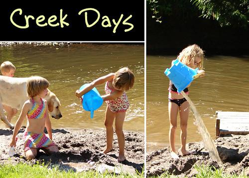 creekdays