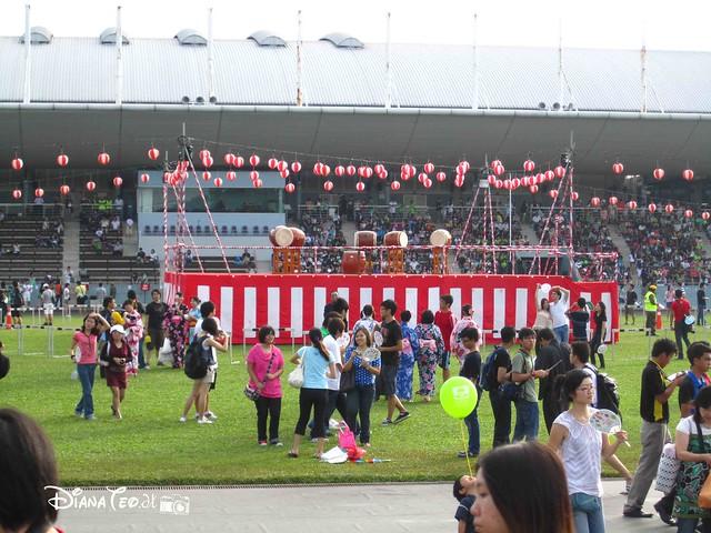 Bon Odori 2011 03