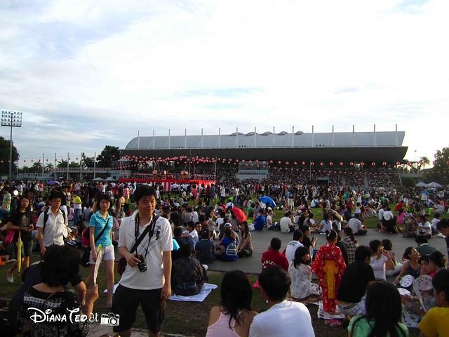 Bon Odori 2011 06