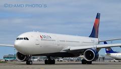 N818NW (EI-AMD Photos) Tags: ireland dublin lines airport photos air delta airbus dub a330 eidw n818nw aviataion eiamd