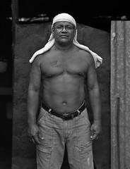 Reynaldo Reyes 2011 (Robert Kalman) Tags: nicaragua portraitsacrosstime