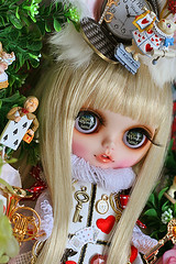 White Rabbit♥gone Japan