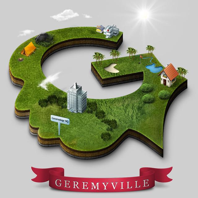 Geremyville