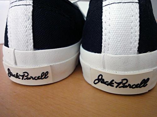 6defa9d70be5 Converse Jack Purcell X COMME des GARCONS PLAY - 8tokyo.com ...