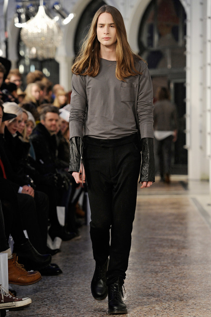 Anton Hedener3014_AW11 Copenhagen Fashion Week Jean Phillip(Official)