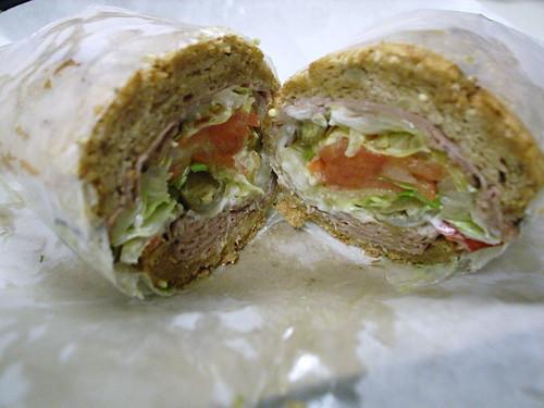 Potbelly sandwich shop essay