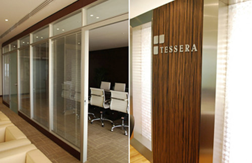 Tessera Executive Search  |  Dubai, UAE