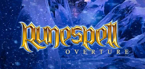 Runespell: Overture (PC/Mac)