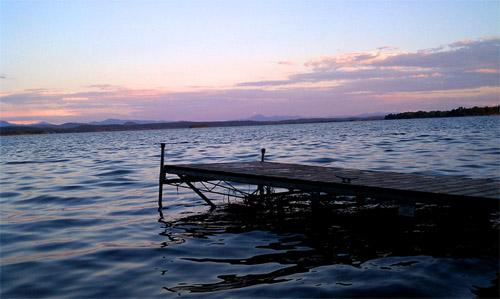 camping-dock