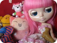 Stuffies!!!