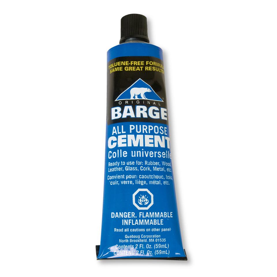 Barge All Purpose Cement Glue 2 Fl Oz Tube New