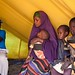 Somalia Emergency: Refugees move into Ifo Extension