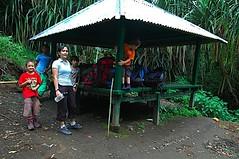 Post 2 at Senaru (Trekking Rinjani) Tags: mount climbing crater rim lombok rinjani plawangan