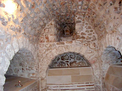 """Letzte Ruhestätte für die Äbte im Kloster • <a style=""""font-size:0.8em;"""" href=""""http://www.flickr.com/photos/65713616@N03/5990933294/"""" target=""""_blank"""">View on Flickr</a>"""