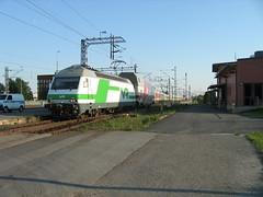 IMG_6486 (Harri Junttila) Tags: oulu rautatieasema sr2 3221 ic49