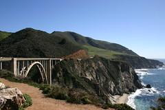 """12 The road seems to becken one (hobbitcamera) Tags: highway1 coastalhighway monterreybay """"ocean """"pacific coast"""" cabrillohighway """"california"""" """"highway """"bridges"""" """"ocean"""" coastline"""""""