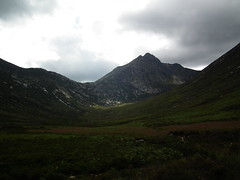Are we there yet? (Screwdriver32,more off than on :-() Tags: mountain scotland fuji hiking finepix fujifilm arran isleofarran hillwalking ayrshire glensannox sannox hs10 hs11 myfuji screwy32 screwdriver32 myfjui johnscrewdriver
