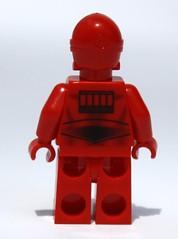R-3PO's Back