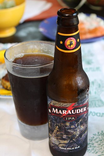 Cavalry Brewing Marauder IPA