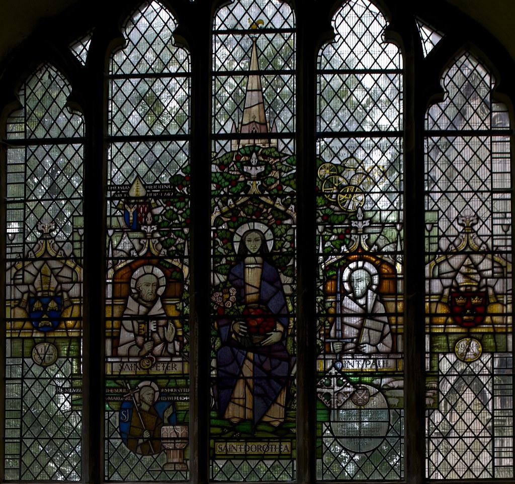 Coates Window
