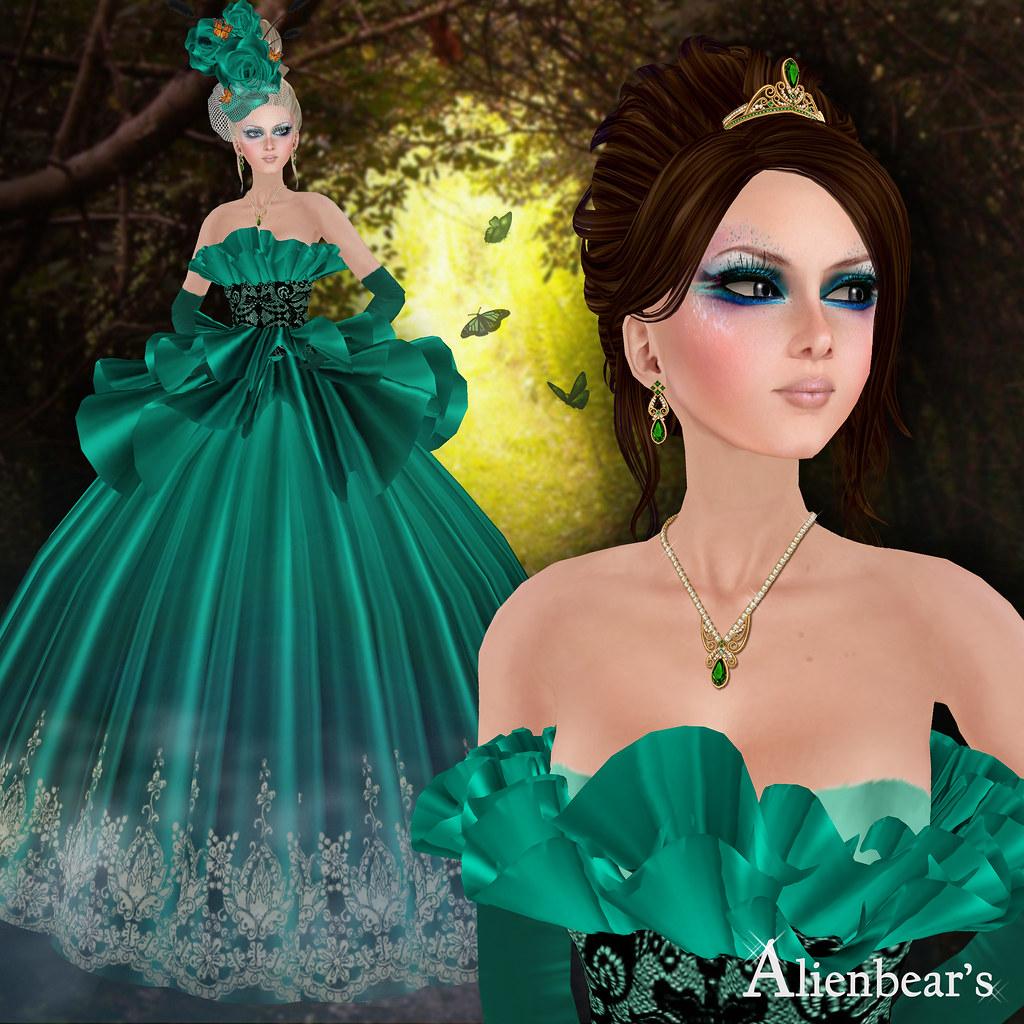 Vera Vanessa model 04