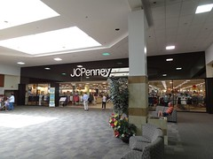 JCPenney (Mercer Mall) (Joe Architect) Tags: 2011 bluefield westvirginia wv princeton retail mall mercermall departmentstore jcpenney jcpenneyco penneys favorites yourfavorites