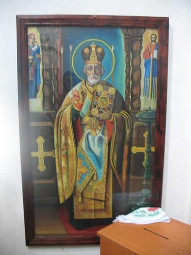 Manastirea Veverita20