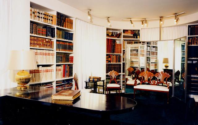 Bureau Jeanne Lanvin