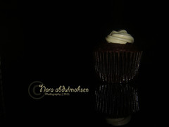 (or) Tags: white black photography nora cupcake           sarab14