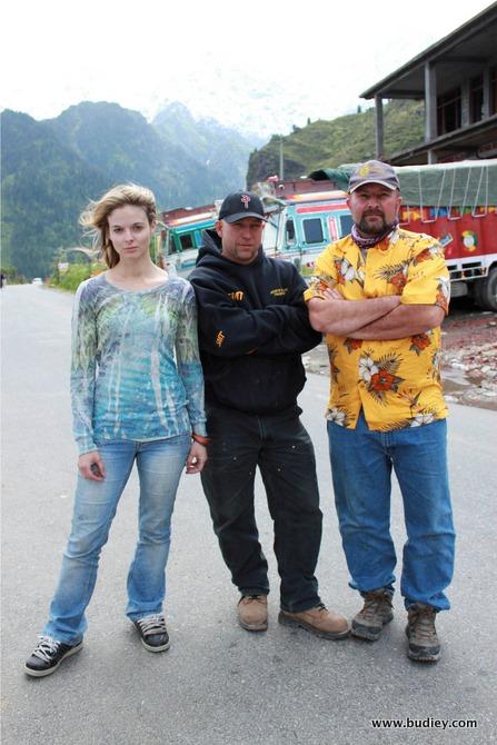 IRT Deadliest Roads_truckers
