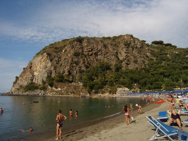 San Montano - Ischia