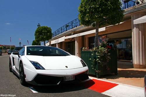 Lamborghini Gallardo LP5704