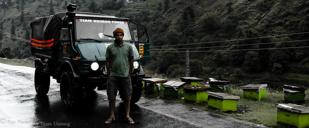 Team Unimog Punga 2011: Solitude at Altitude - 6003383610 22c2de5322 b