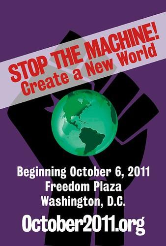 OCTOBER2011.org