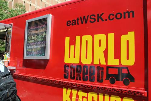 We Got Served World Street Kitchen Minneapolis Street Food