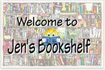 Jen's Bookshelf